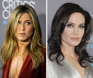 Oscars snubs Jennifer Aniston and Angelina Jolie